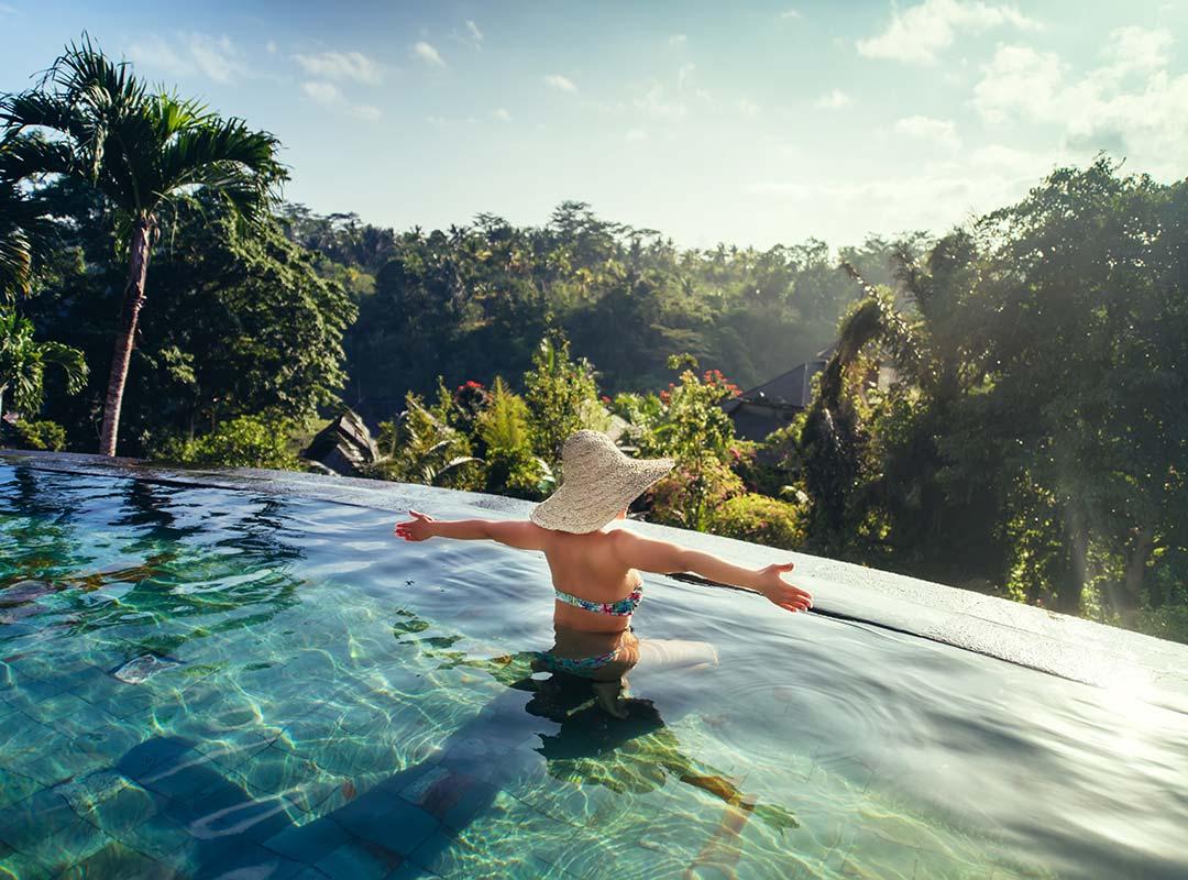Bali-Insider. Für Agenturen und Veranstalter