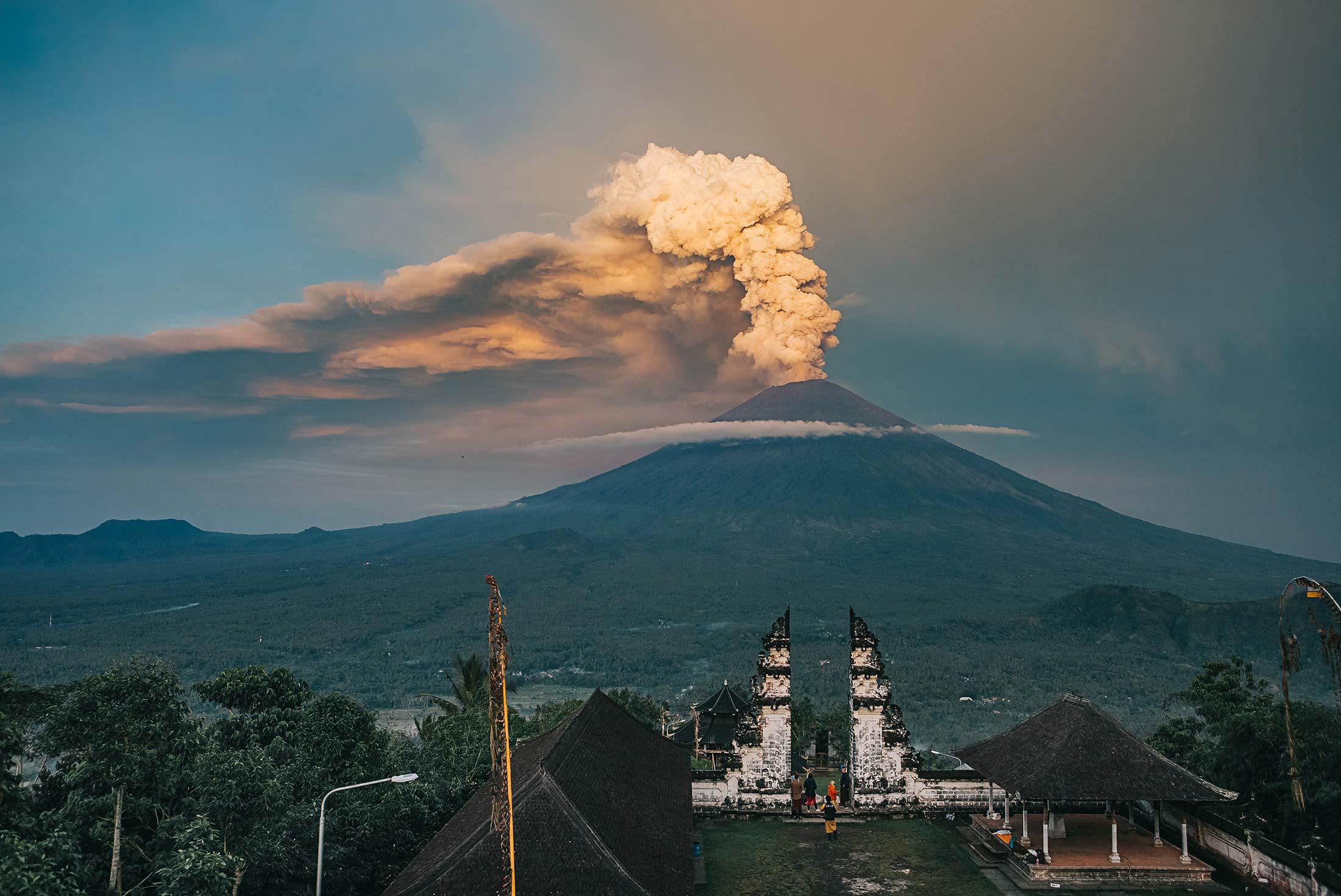 Kontakt Bali-Insider