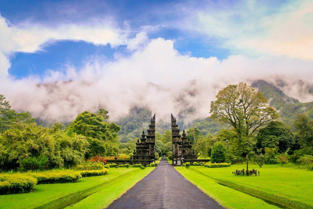 Beste Reisezeit Bali