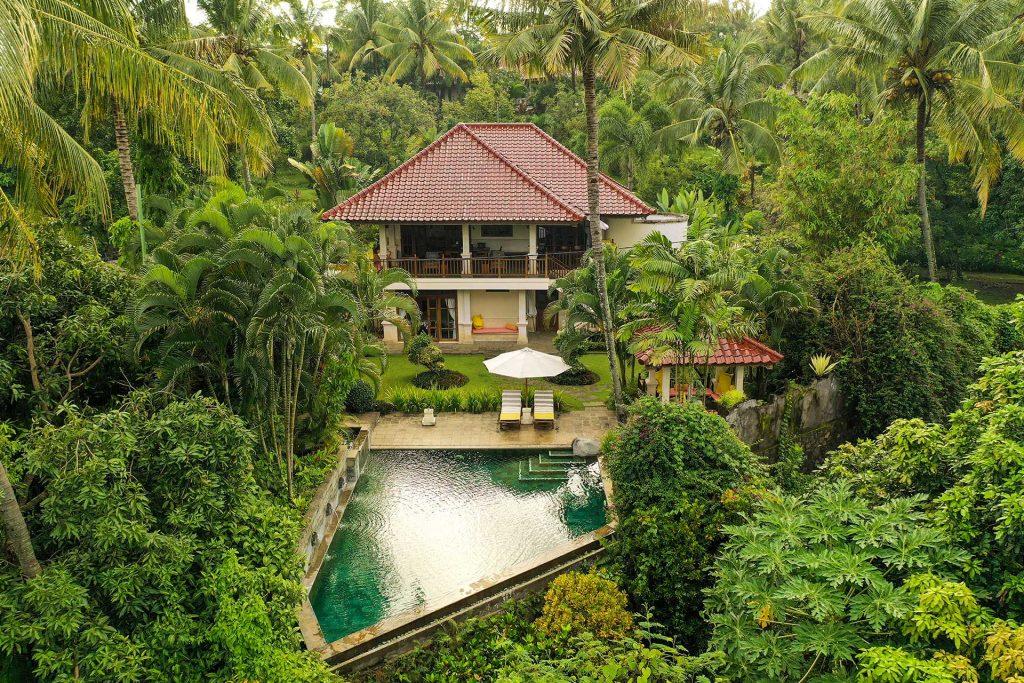 Villa Tunjung, Seririt, Bali, Hotels und Villen